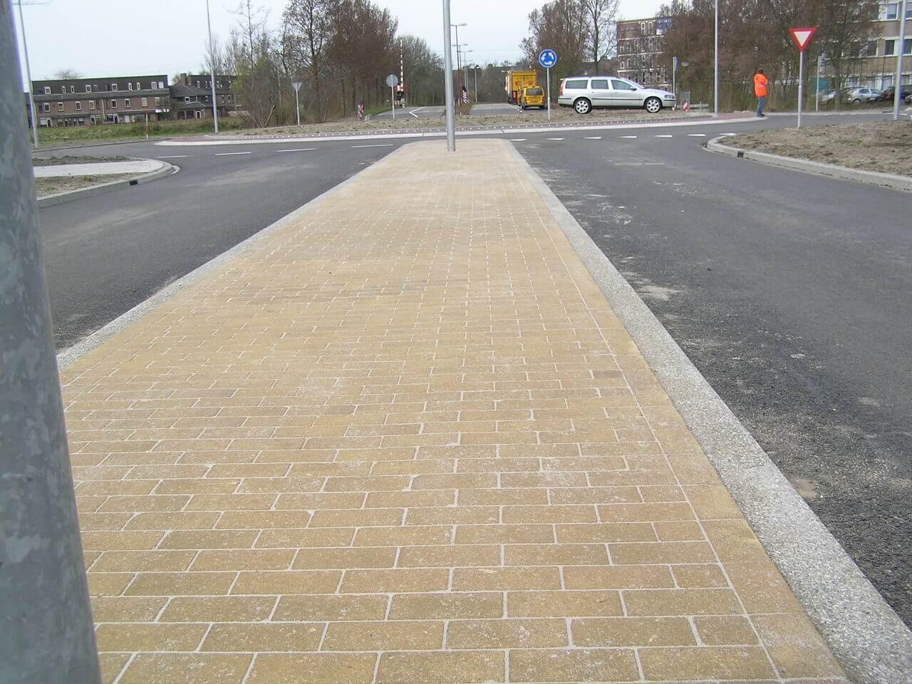 betonstraatstenen