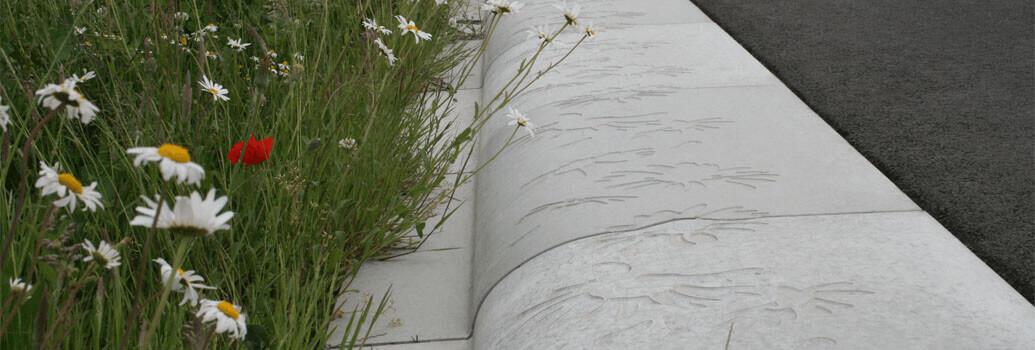 prefab betonelementen maximaband