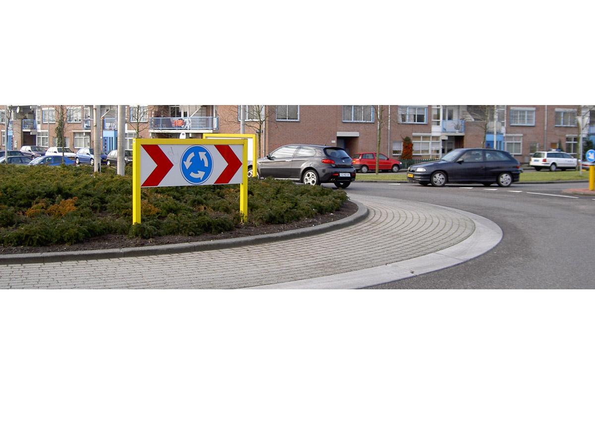 verkeersgeleiding