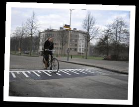 verkeersgeleiding 3